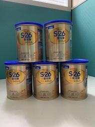 金愛兒樂SMA GOLD S-26(客訂)