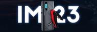 Imazing - IM23 Car 汽車 過江龍 應急啟動電源 15V 800-1500A 12000mAh + QC 3.0 流動充電器