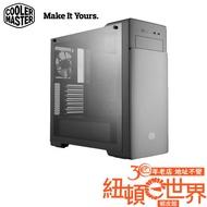 Cooler Master 酷碼 MasterBox E500 光碟機版 強化玻璃側板 ATX 電腦機殼