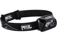 【【蘋果戶外】】Petzl E099GA00 黑 ACTIK CORE 頭燈【450流明 / IPX4】附充電電池 法國 防潑水 緊急照明