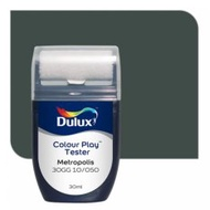 Dulux Colour Play Tester Metropolis 30GG 10/050