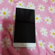 【二手手機】OPPO R9 PLUS 功能正常 外觀正常 香檳金 過保