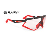 義大利製 RUDY 太陽眼鏡 DEFENDER【變色片】單車 / 路跑 / 戶外登山