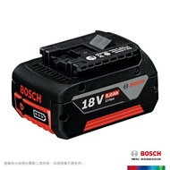 【BOSCH 博世】18V 6.0Ah 鋰電池(GBA 18V 6.0Ah)
