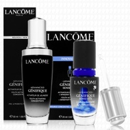 LANCOME蘭蔻 超未來肌因賦活露50ml+超進化肌因活性安瓶20ml