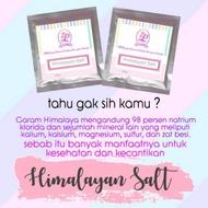 Pink Himalayan Salt - Himalayan Salt