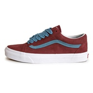 OLD SKOOL OVER SIZED LACE [CABERNET] ONES FORTE GP