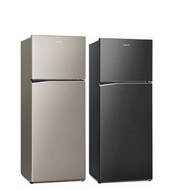 Panasonic國際牌485公升雙門變頻冰箱NR-B480TV-S1/NR-B480TV-A星耀黑