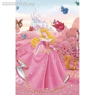 ♠✁CHINA import Jigsaw Puzzles 1000PCS Adult puzzle Cinderella11111
