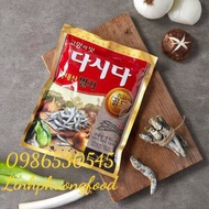 CJ Korea anchovy seasoning powder 1kg