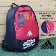 Adidas Bag / Adidas Line Backpack / Men's Sports Backpack