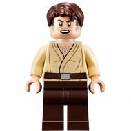Lego 樂高 星際大戰 人偶 Wuher sw893 伍爾 含原配道具 75205