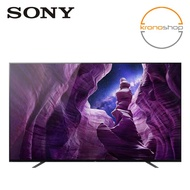"""[Ready Stock Own Delivery to Klang Valey] Sony OLED 4K Ultra HD Smart Android TV (65"""") A8H KD-65A8H KD65A8H"""