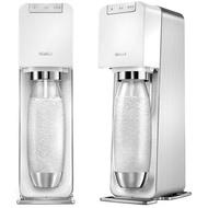 Sodastream Power Source 插電式氣泡水機 白 汽水機 蘇打水製造機