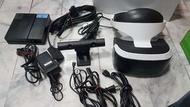 PS4 VR攝影機同捆