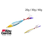 濱海釣具 Abu Garcia Salty Stage Shore Skid Jig 岸際慢速鐵板 假餌 下飄的姿態更靈