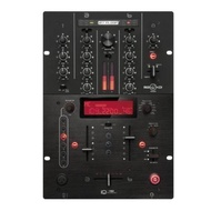 Reloop IQ2-MIDI 2+1 Channel Professional DSP Mixer with USB Terminal