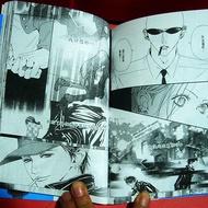 包郵漫畫 娜娜NANA 1-22(含7.8) 共22冊 矢澤愛 世界上另一個我