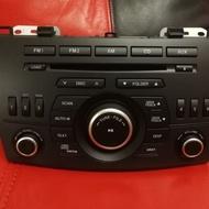 Mazda 馬3 原廠音響主機 新車即拆下