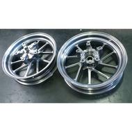 NCY 鍛造 輪框 TIGRA PGO 比雅久 彪虎 125 150 ABS 鍛框 鋼圈 輪圈 鋁框