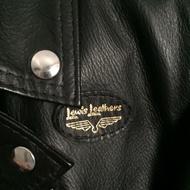 Lewis 441T 皮衣 38 售罄