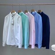 ©Hazzys 男士襯衫,2019,韓國進口 HAZZYS秋季款打底衫3546