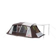 《台南悠活運動家》COLEMAN CM-22111 氣候達人2-ROOM COACH 一房一廳帳篷