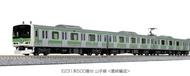 Mini 現貨 Kato 10-1618 N規 E231系 500番台 山手線 最終編成 電車.11輛