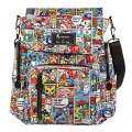 Ju-Ju-Be Tokidoki Collection Super Toki Bag, Be Sporty