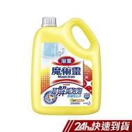 魔術靈 浴室清潔劑 量販瓶3800ml 蝦皮24h 現貨