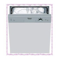 義大利【ARISTON阿里斯頓 M15】 半崁式洗碗機 零利率 熱線:07-7428010