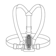 Insta360 One Kiteboard Bundle