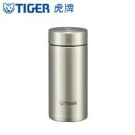 【TIGER虎牌】200cc夢重力超輕量不鏽鋼保冷保溫杯(MMP-J020)不鏽鋼