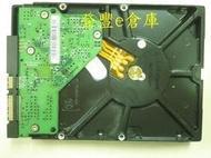 【登豐e倉庫】 DF260 WD3200AAKS-75SBA0 320G SATA2 電路板(整顆)硬碟