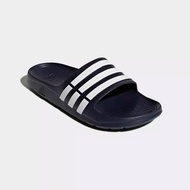 ADIDAS 18FW 愛迪達 男女 輕量拖鞋 Duramo Slide系列 G15892【樂買網】