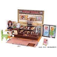 任選 Licca 莉卡娃娃Mister Donut 甜甜圈禮盒組 LA87725