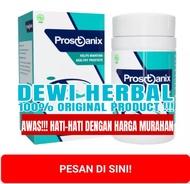 Obat Prostanix Original Obat Herbal Kanker Prostat  Prostanix Asli BPOM