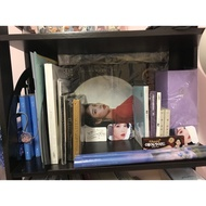 IU Palette 專輯 已更新溢膠照片