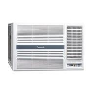 國際 Panasonic 3-5坪右吹冷暖變頻窗型冷氣 CW-P28HA2