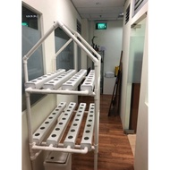 Home hydroponic system NFT