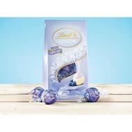 👍剛到貨👍 lindt瑞士蓮Lindor 進口巧克力球-藍莓巧克力口味  「🇺🇸美國/🇨🇦加拿大 公司代購」
