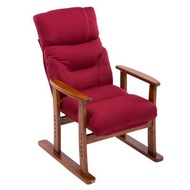 ✟▲❖Fashionable household leisure chair, reclining afternoon couch, garden good chair for the elderly, adjustable couch