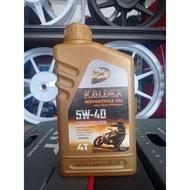 Kaldex fully synthetic oil 5w40