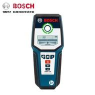 【免運】博世 BOSCH 德國 牆體探測器 木柱 金屬 電線 電壓檢測儀 梁柱探測儀 探測器 墻體探測儀GMS120