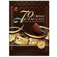 77 70%黑巧克力(220g)