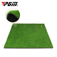 新品上新 高爾夫打擊墊室內揮桿練習墊 高爾夫球墊長草打擊墊廠家直供