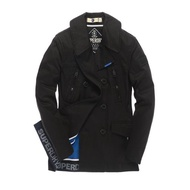 Superdry Merchant 極度乾燥 短大衣 風衣外套