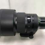 Sigma 105mm f1.4 e-mount 行貨 有保 有盒 全套