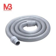 180Cm Extended Cpap Tubing Silicone Hose Oxygen  Air Tube For Cpap Ventilator Sterilizer And Bipap Machine Breathing Machine Accessories