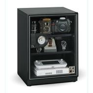618購物節收藏家65公升 3層式電子防潮箱 AD-66 (單眼專用/防潮盒) 除濕 收藏 收納 保管保存